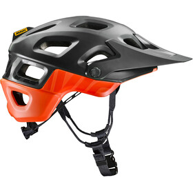 Mavic Deemax MIPS Helmet red/orange